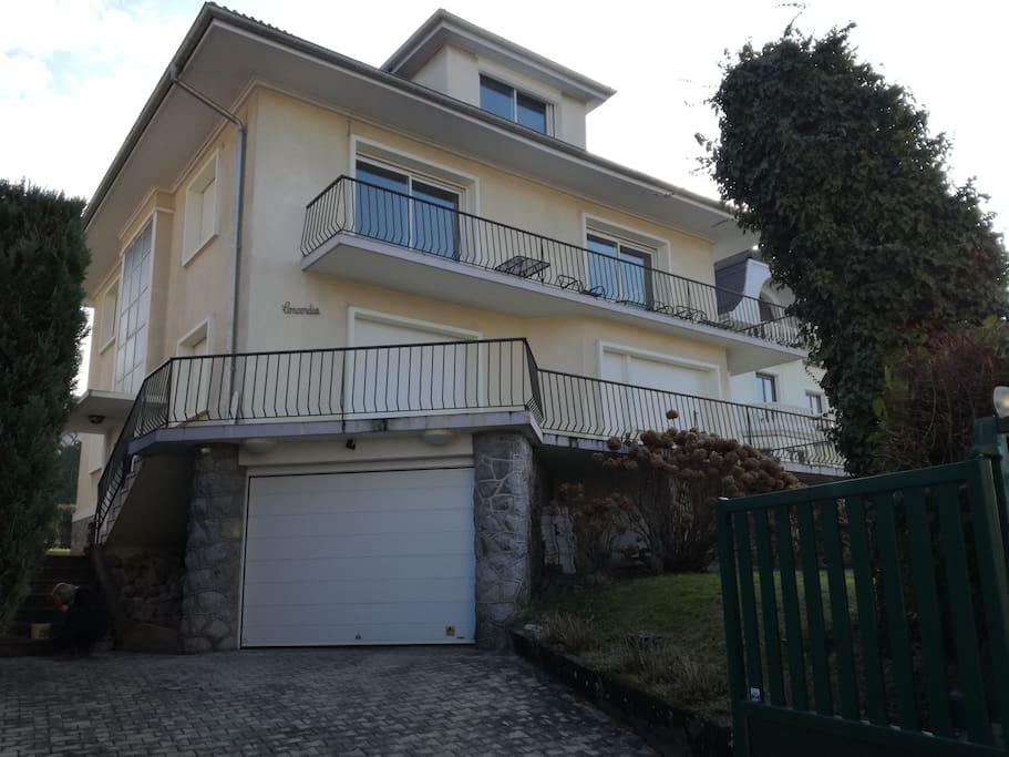 Villa Concordia