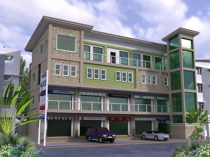 RMA hotel