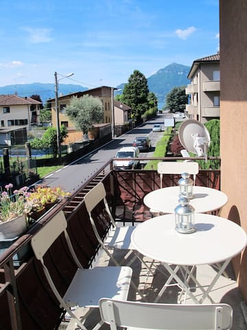 Holiday apartment in Dervio (LC)