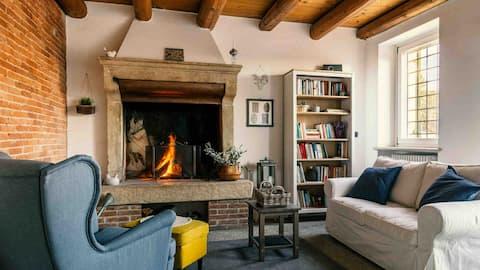 Relaxing Suite in Valpolicella