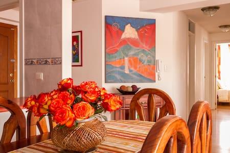 Carrion Apartment Center Quito - Quito