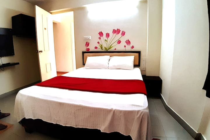 Cozy Stay near IIM Bangalore, Bannerghatta road