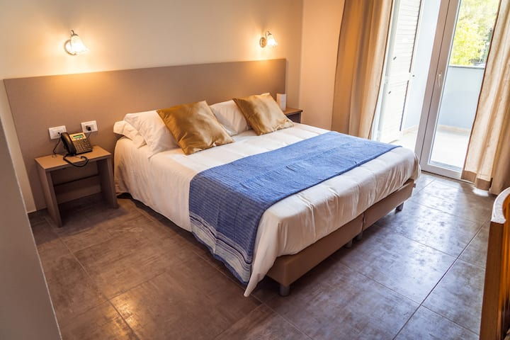 Camera Comfort - Golden Residence Hotel