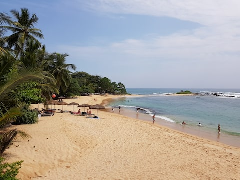 Tangalle Bay - Cottage 01