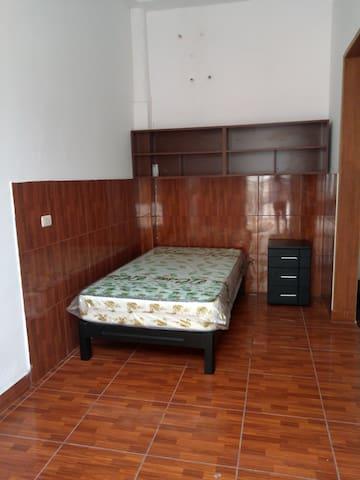 Casa de Playa Chucuito Callao,  ambiente familiar