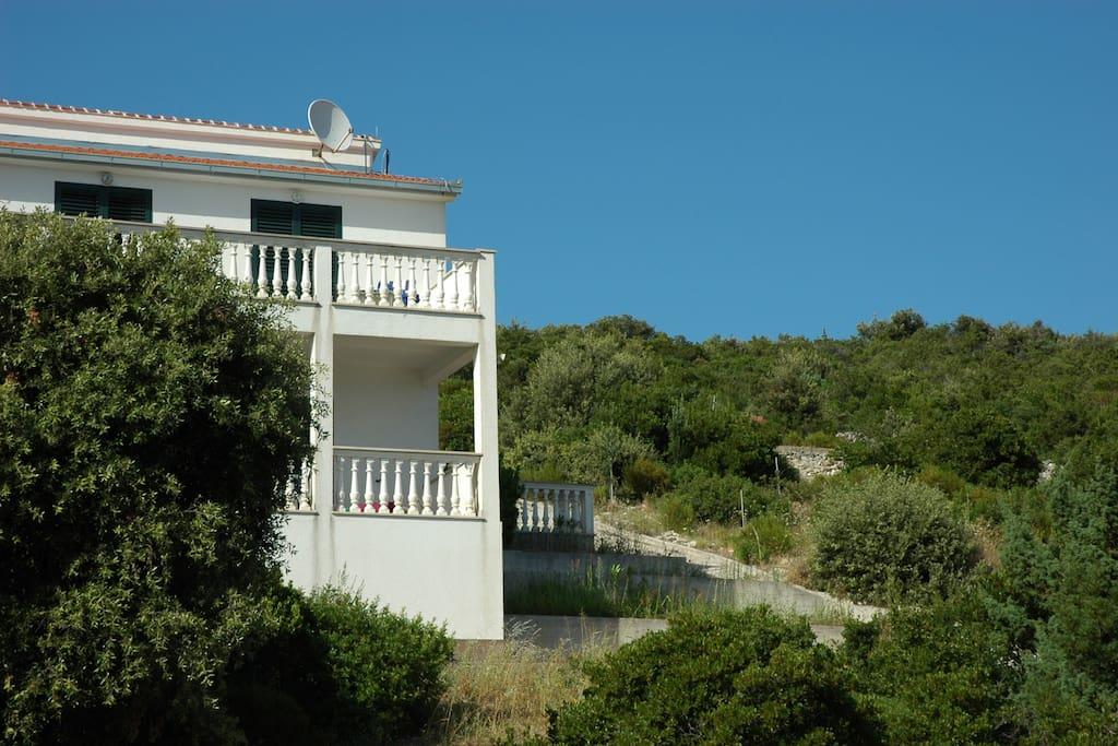 Die Villa More