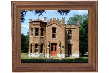 Ingraham Castle Bed and Breakfast - Calvert - Aamiaismajoitus