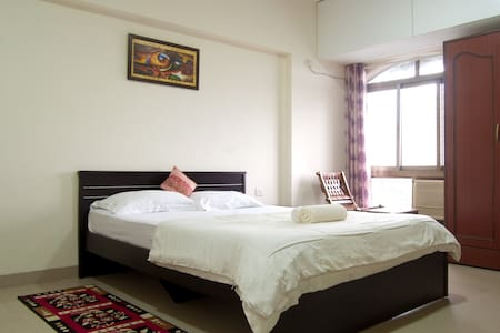 Private Room in The Beth, Nerul - Navi Mumbai