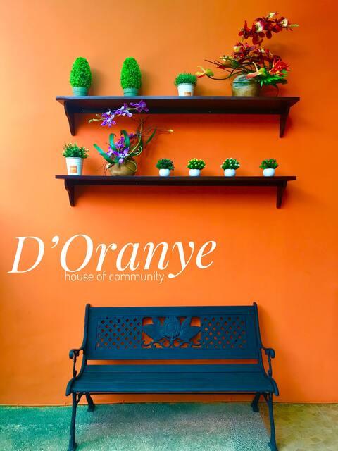 D'ORANYE HOME Room 2