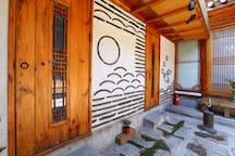 Dasom guest house - Dal(Moon-달)