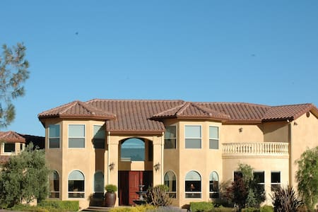 Bella Vista Estate - Bella Suite - Paradise - Ház