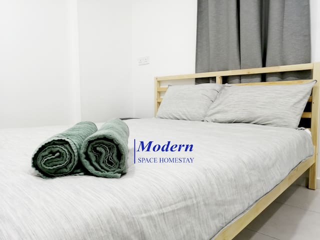 *New / Promotion* Muar SPACE @ room #modern