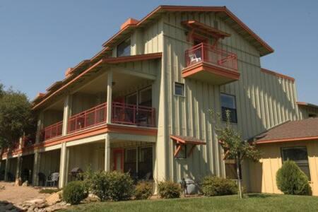 California (N)-Angels Camp Resort 2 Bd Condo #1 - Angels Camp