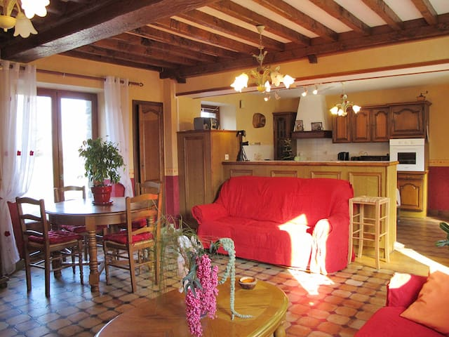 Holiday home in St. Lô d'Ourville - Saint Lo-d'Ourville