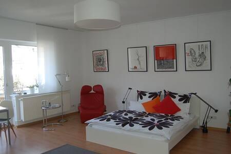 Schöne Wohlfühlwohnung im ZENTRUM - Wohnung