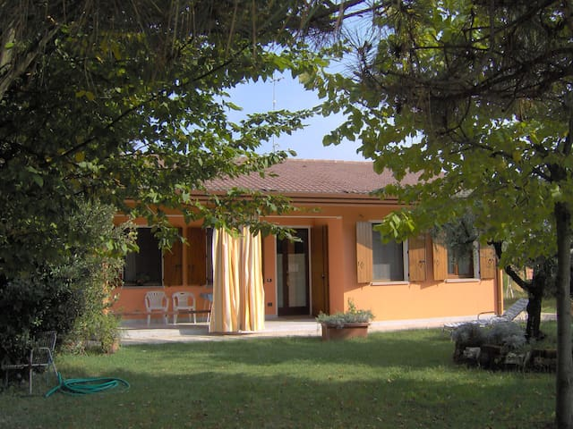 Evergreen double room - Legnaro - Bed & Breakfast