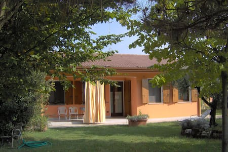 Evergreen double room - Legnaro