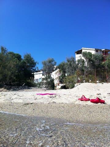 villaggio privato Praialonga - Isola di capo Rizzuto - อพาร์ทเมนท์