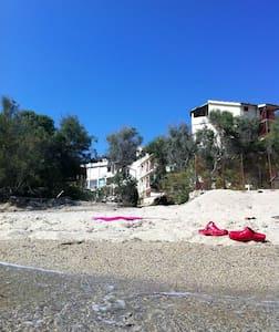 villaggio privato Praialonga - Isola di capo Rizzuto - Wohnung