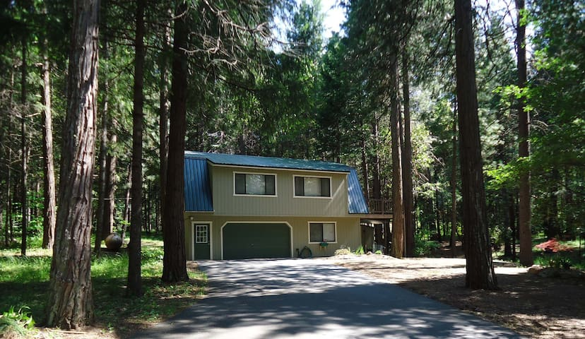 Guest House - Privacy in the Woods! - Nevada City - Chalet