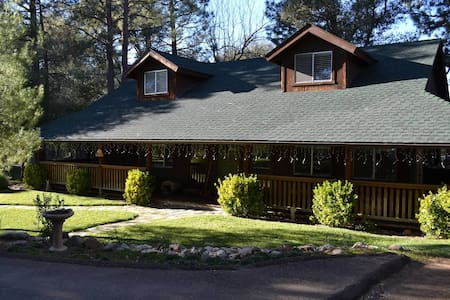 4b/2ba Thistle Dew (formerly Pine Valley Retreat) - Pine Valley