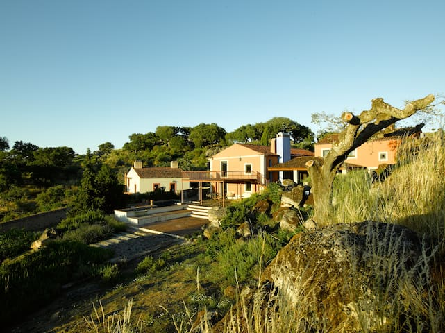Murta Pequena, Luxury Country House