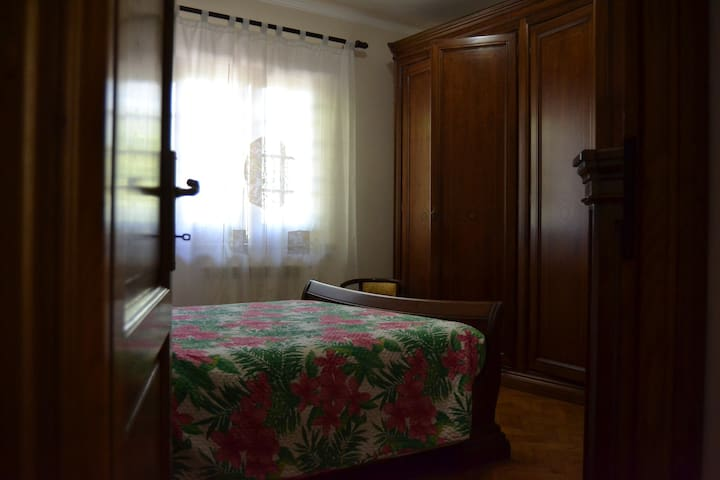 B&B CASA ROSELLA - La Matrimoniale - Bellegra - Bed & Breakfast