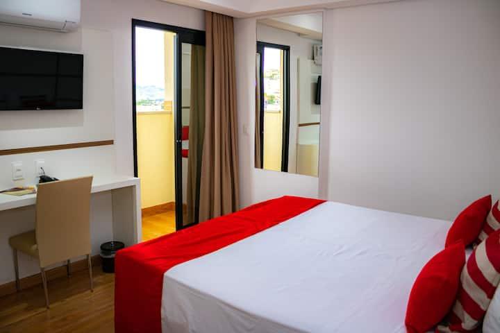 Apartamento - Hotel Granlago