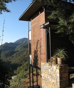 A wooden loft in the Sierra Gorda - Loft
