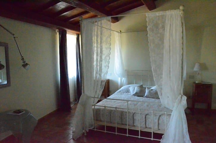 residenza palazzo Palmegiani - Rieti - Bed & Breakfast