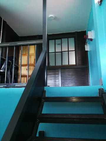 Homestay Alfalah Semporna (Family room Pakej B2)