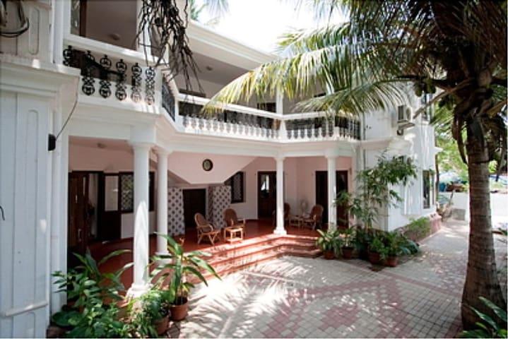 Casa Mia Apartment 2 - Calangute - Byt