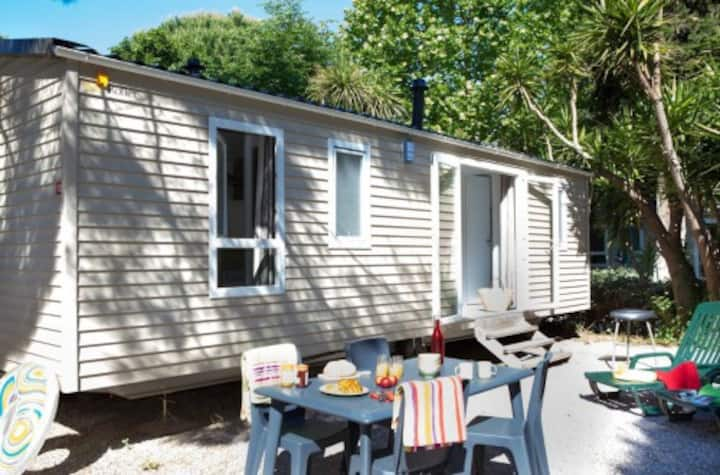 Camping La Sirène 5* 2 bedroom 25m2