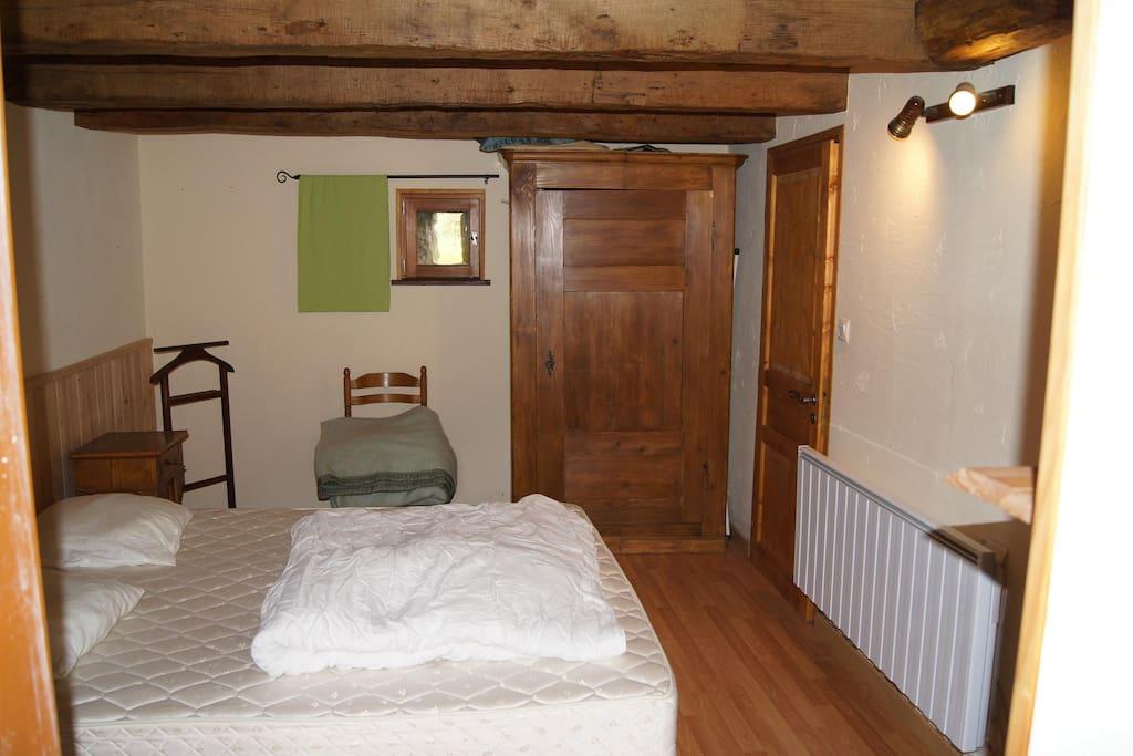 chambre à coucher Schlaffzimmer