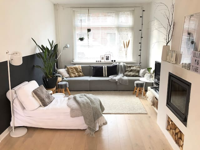 Tv Meubel Woood Lars.Airbnb Teteringen Vacation Rentals Places To Stay North