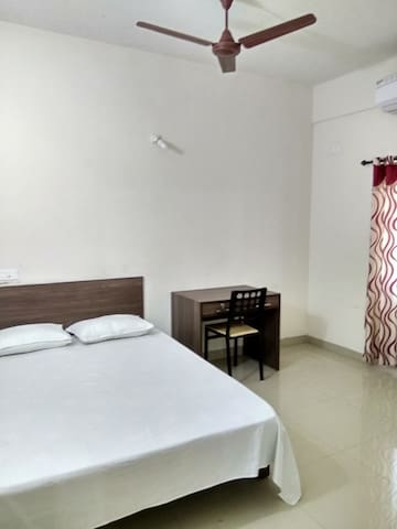 Medical Guest house - Apartment Room - Double bed
