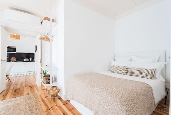 Bemformoso Apartment in historic Lisbon