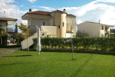 Cottage in anavra-Fthiotidos village - Fthiotida