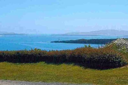 Rock Hill House - Schull