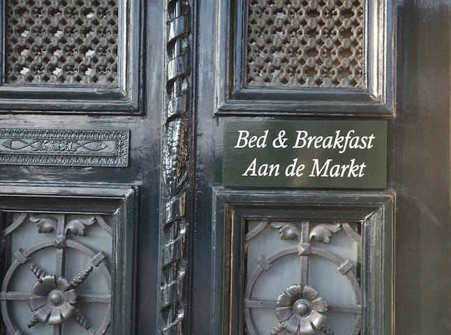 Stay in a historical dutch village - Beusichem - Bed & Breakfast