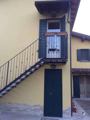 Concerto - Modena - Apartamento