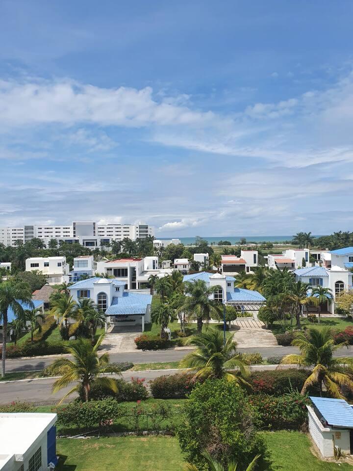 Buena Onda beach apartment