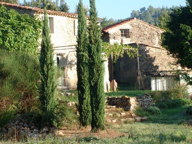 Rivauguier's hamlet - Unique place - Cotignac - House