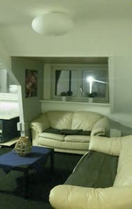 Appartement centrum Heerlen. - Heerlen - Flat