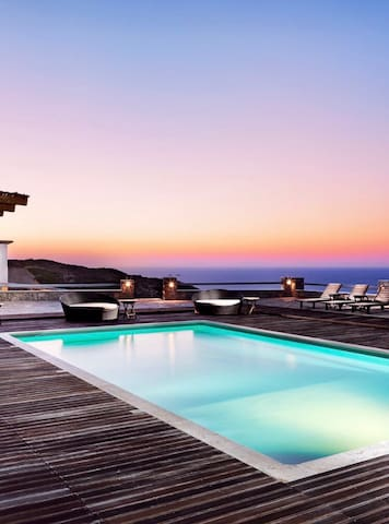 Extraordinary 3bd Villa with Pool - Paros - House