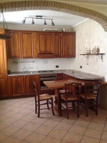 Una casetta indipendente a un passo da Pavia - Cassinino - Haus