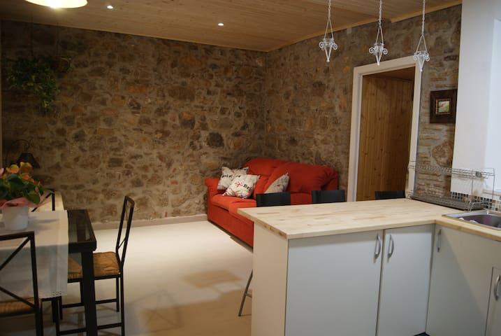 Apartamento Costa Brava/Torroella de Montgrí