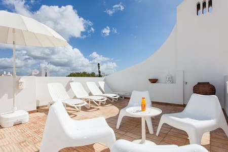 Luxury T3 Duplex Apartment Prainha - Alvor - Apartment