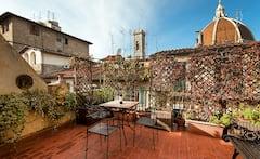 Yome+-+Panoramic+Loft+-+terrace+Duomo+view