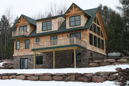 Brand New Windham Ski/Summer House  - Ev